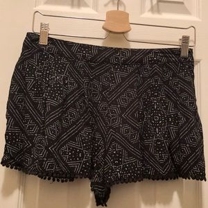 Urban outfitters shorts